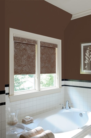 Salt Lake City roller shades small