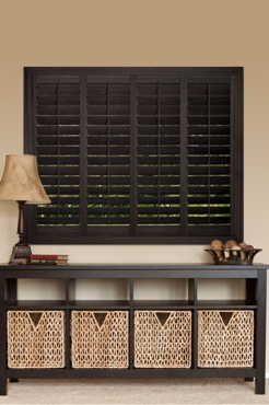 Salt Lake City Timberland Plantation Shutters