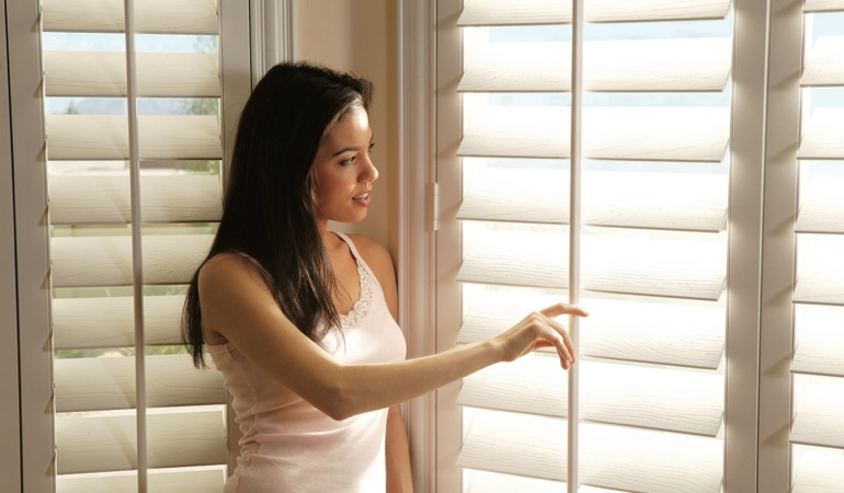 How To Buy Plantation Shutters In Salt Lake City, Utah